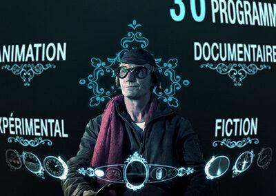 Séquence court-métrage 2012