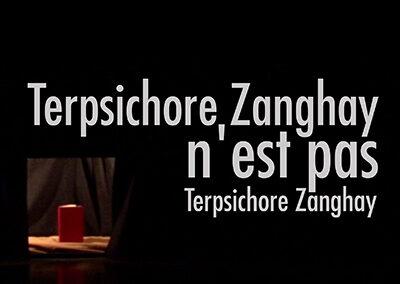 Terpsichore Zanghay