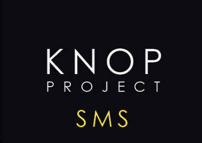Knop Project SMS