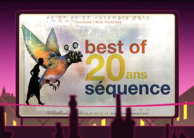 Séquence court-métrage 2011
