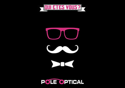 Affiches Pole Optical