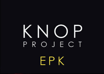 Knop Project EPK