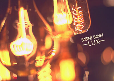 Sabine Banet – LUX –