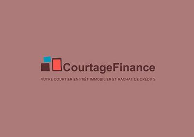 Courtage Finance