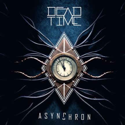 Album Dead Time Asynchron