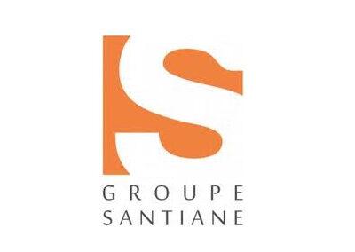 Groupe Santiane